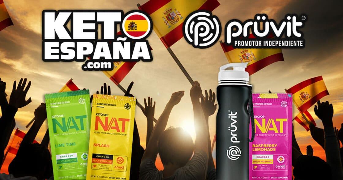 Promotor de Pruvit España