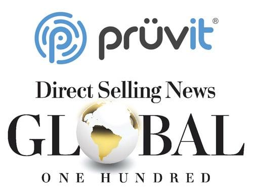 Pruvit DSN Global 100