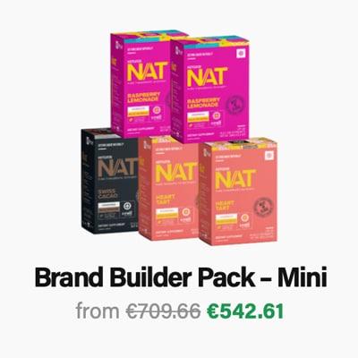 Brand Builder Pack Mini